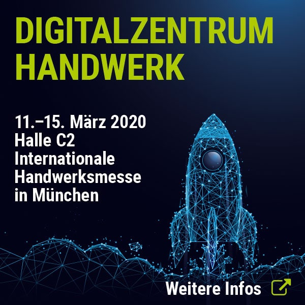 DIGITALZENTRUM HANDWERK
