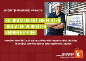 Interview Benedikt Kratzer